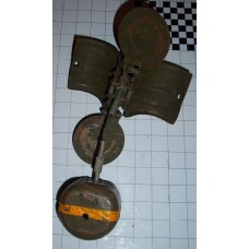 M83 Butterfly submunition bomb
