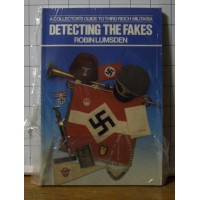 Detecting the fakes book